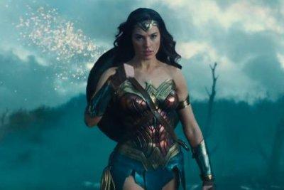 Gal Gadot fights back in new 'Wonder Woman' trailer