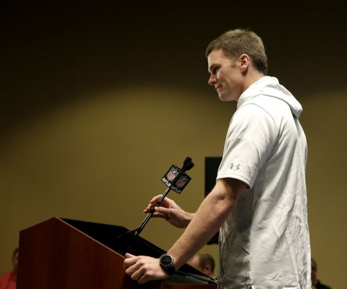 Super Bowl LI: Tom Brady zeroes in, embracing another magic moment