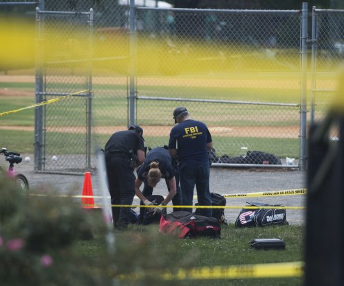 Congress baseball attack: Louisiana rep critical; gunfire caught on camera