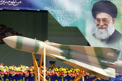 U.S. adds new sanctions on 18 Iranian groups, individuals