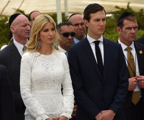 Kushner leads U.S. delegation for peace talks in Middle East
