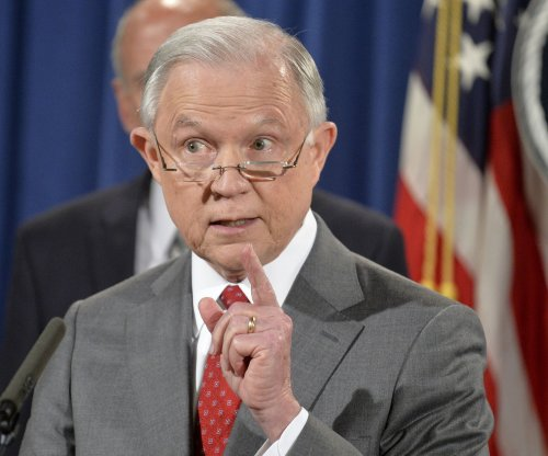 AG Sessions: U.S. must create 'hostile' culture to fight drug epidemic