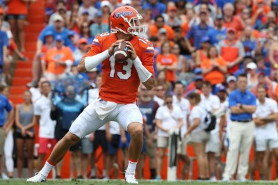 No. 21 Florida Gators, LSU Tigers preview: Feleipe Franks back at QB for Gators