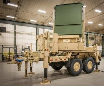 Lockheed Martin to develop missile defense tools with Defense Department deal