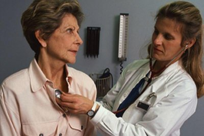 Breast cancer treatment can be tough on the heart