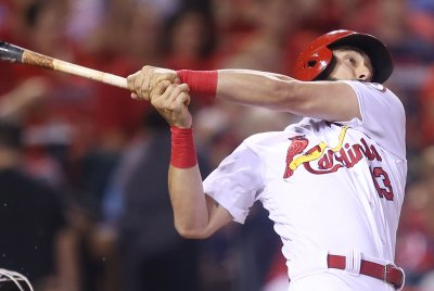 St. Louis Cardinals continue Central Division ascent