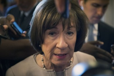 Susan Collins: 'I do not believe' Kavanaugh was Ford's assailant