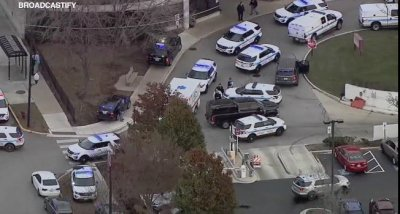 Gunman accused of killing 3 at Chicago hospital identified
