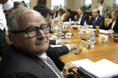 Rafi Eitan, spy who captured Nazi Adolf Eichmann, dies