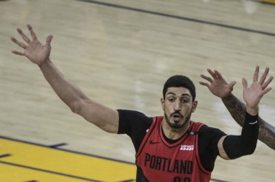 FBI installs panic buttons next to Enes Kanter's bed