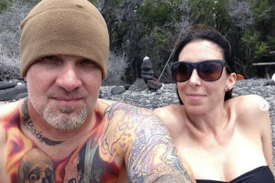 Jesse James, Alexis DeJoria split after 7 years of marriage