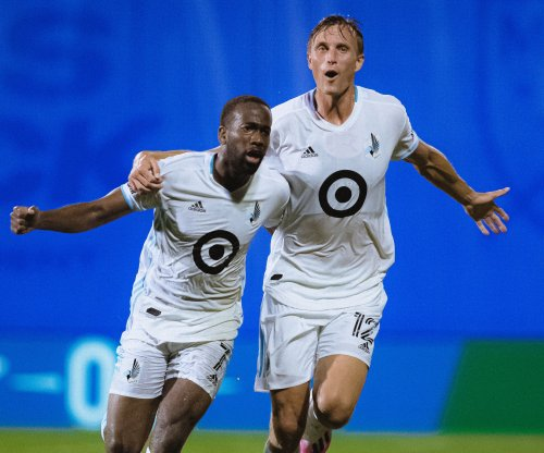 MLS Cup Playoffs: Minnesota knocks off Sporting KC, advances to conference final