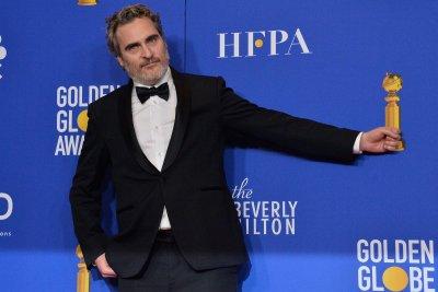 Golden Globes: Joaquin Phoenix, Kristen Wiig, Awkwafina set as presenters