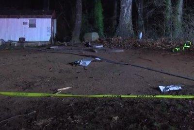 3 dead after single-engine plane crash in northern Georgia