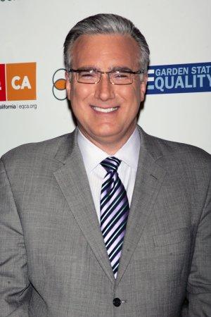 Current eyes reuniting Olbermann, Maddow