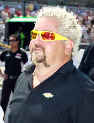 Fieri to host family food fest in N.Y.