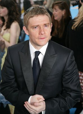 Martin Freeman's John Watson to wed during Season 3 of 'Sherlock'