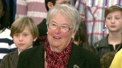 De Blasio picks former teacher Carmen Farina for schools chief