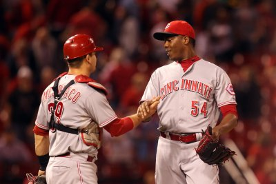 Cincinnati Reds start road slate at Wrigley
