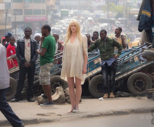 Get a first look at Netflix's 'Sense8' series starring Darryl Hannah, Naveen Andrews, Joe Pantoliano