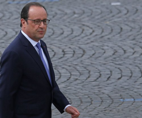 France may begin 'necessary' airstrikes against Islamic State in Syria