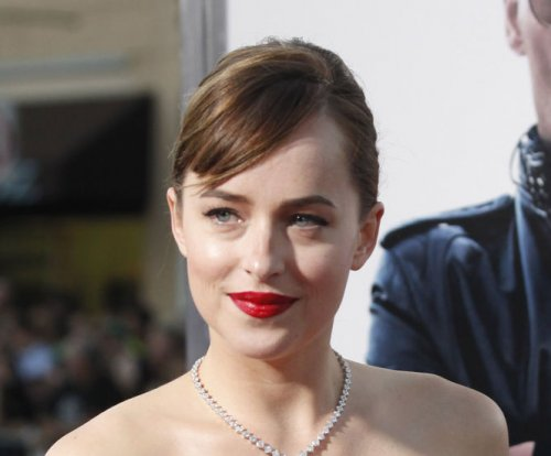 Dakota Johnson, Matthew Hitt reignite romance rumors