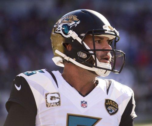 Jacksonville Jaguars prevail on last play ... again
