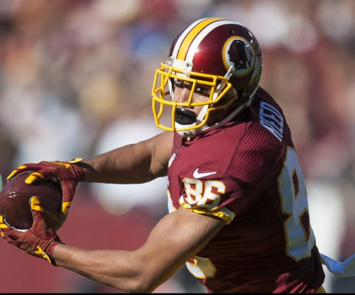 Washington Redskins TE Jordan Reed signs $50M contract