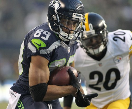 Seahawks sign Doug Baldwin to 4-year extension