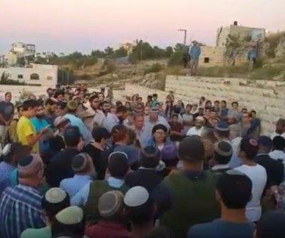 Israeli-American girl, 13, killed by Palestinian 'terrorist' in her West Bank bedroom