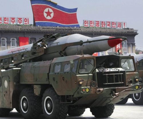 North Korea's threats justify THAAD deployment, U.S. official says