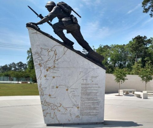 First black U.S. Marines honored with national memorial