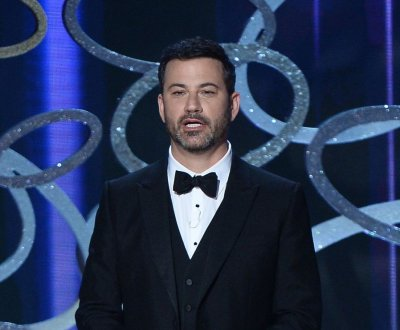 Jimmy Kimmel to host Oscars for first time
