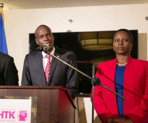 Jovenel Moïse officially declared winner of Haiti's November election
