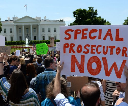 Comey firing: Dems ramp up calls for special prosecutor in Russia probe