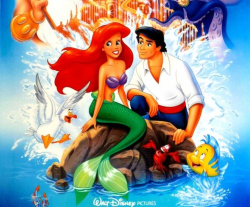 'The Little Mermaid Live!' to air on ABC in the fall