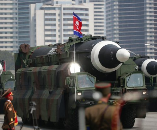 South Korea lawmakers agree on tactical nuclear weapons