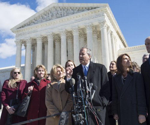 20 states challenge constitutionality of Obamacare