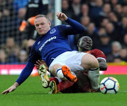 Wayne Rooney: English soccer star agrees to 'deal in principle' to join D.C. United