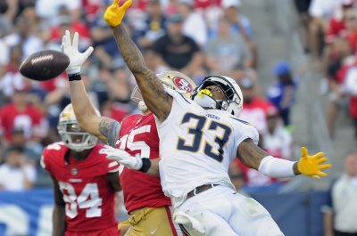 Versatile Derwin James pays dividends for Chargers