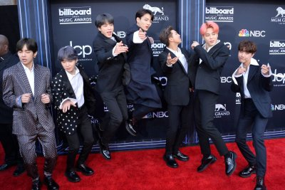 BTS launches 'BTS World' mobile game