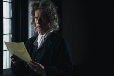 Peter Capaldi to star in BBC Four's new Christmas ghost story