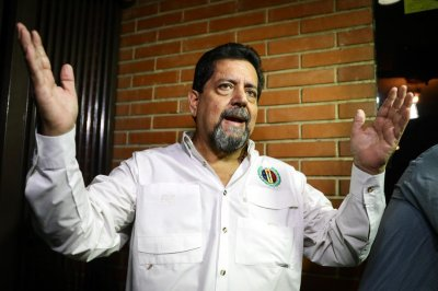 Venezuela opposition deputy freed 4 months after 'kidnapping'