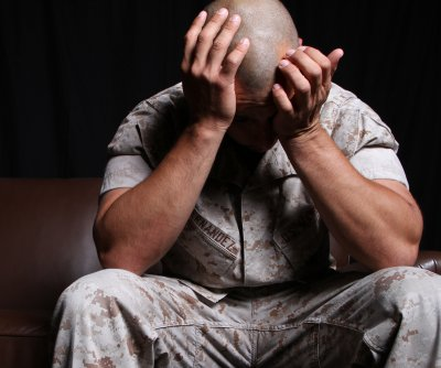 Stroke risk higher for younger adults with PTSD