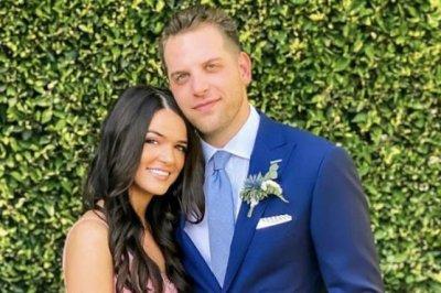 'Bachelor' alum Raven Gates feeling 'better' after surgery