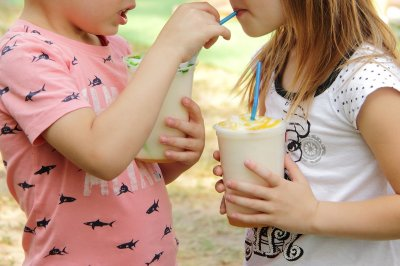 Sugary drinks biggest source of empty calories for kids