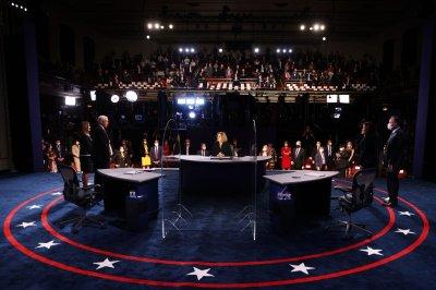 Several stunning takeaways from Harris-Pence debate