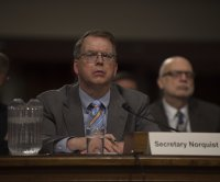 David Norquist to serve as interim Defense Secretary under Biden, reports say