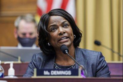 Florida Rep. Val Demings launches 2022 campaign against Sen. Marco Rubio