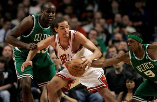 Bulls player faces criminal pot charge